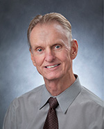 Arthur Jeffrey Bacon, PhD, MD