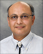 Alok R. Sharma, MD