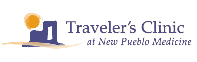 Traveler's Clinic at New Pueblo Medicine
